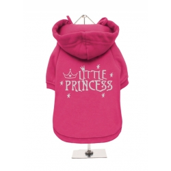 Mikina pro psy URBAN PUP Little Princess