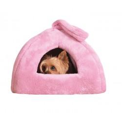 Domeček IGLÚ pro psy a kočky