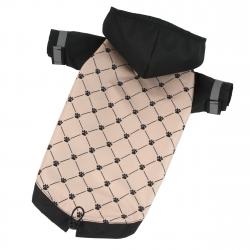 Šusťáková bunda pro psy