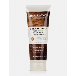 Šampon Miau & Woof Eco hloubkově čistící