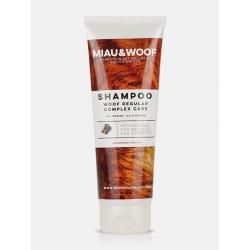 Šampon Miau&Woof Complex Care pro snadné rozčesání srsti 250ml
