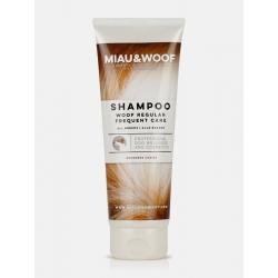 Šampon Miau&Woof Frequent Care hloubkově čistící 250ml