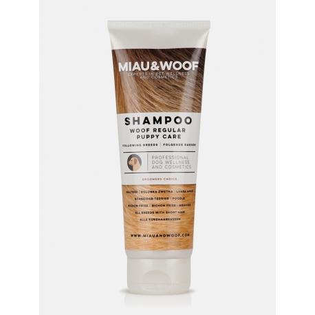 Šampon pro štěňata Miau&Woof Puppy Care 250ml