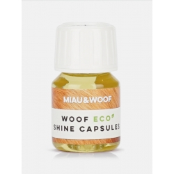 Olej Miau&Woof ECO Shine 30ml