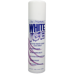 Bílý sprej na srst CHRIS CHRISTENSEN White Ice 125ml