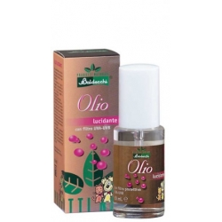 Vyhlazující olej na srst BALDECCHI s UVA-UVB filtry 60ml