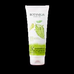 Šampon pro psy BOTANIQA - dlouhá a středně dlouhá srst
