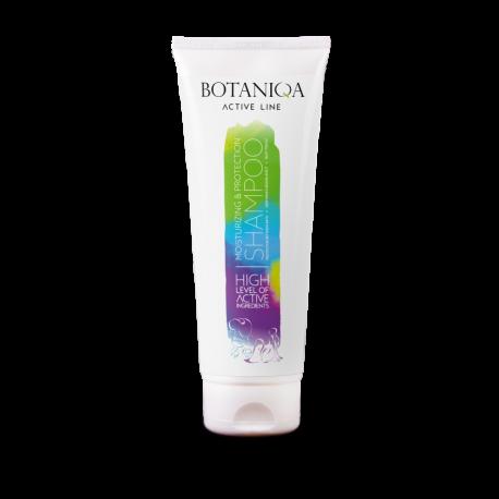 Šampon pro psy BOTANIQA - intenzivně hydratační