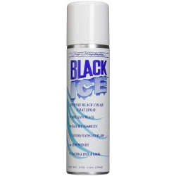 Černý sprej Black Ice CHRIS CHRISTENSEN 125ml