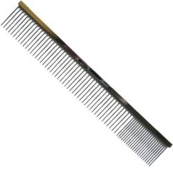 Hřeben pro psy 80/20 4PAWS 24,5cm