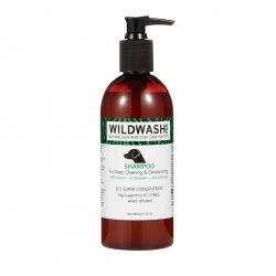 Šampon pro psy WILDWASH PRO hloubkově čistící