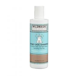 Šampon pro psy WILDWASH PET eliminující zápach srsti