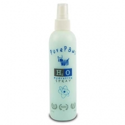 Hydratační sprej na srst PURE PAWS H2O 237ml