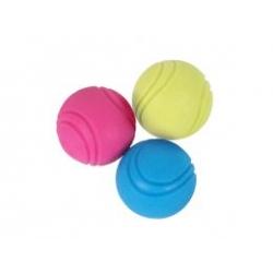 Gumový míček pro psy 5cm