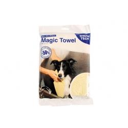 Ručník pro psy SHOW TECH MAGIC 66x43cm
