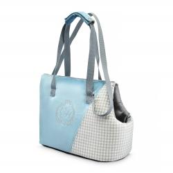 Cestovní taška pro psy PORTO BLUE