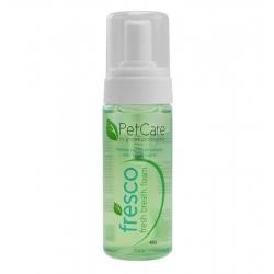Čistící pěna na zuby pro psy PET CARE FRESCO pro osvěžení dechu a čistotu zubů
