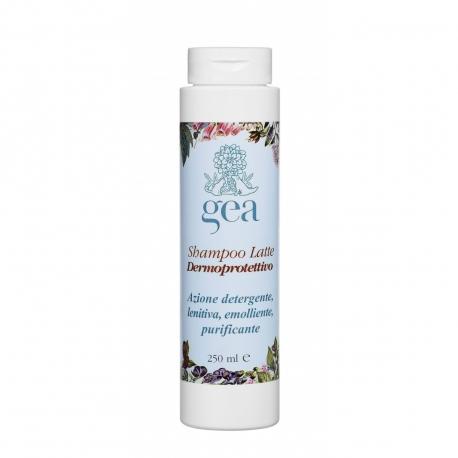 Léčivý šampon pro psy BALDECCHI GEA na citlivou a podrážděnou pokožku