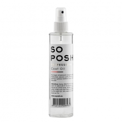 Olej na srst SO POSH COAT OIL 250ml