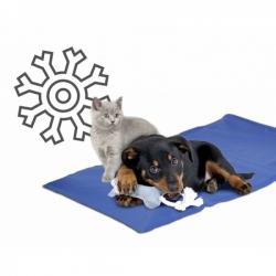 Chladící podložka pro psy a kočky COOL 50x65cm