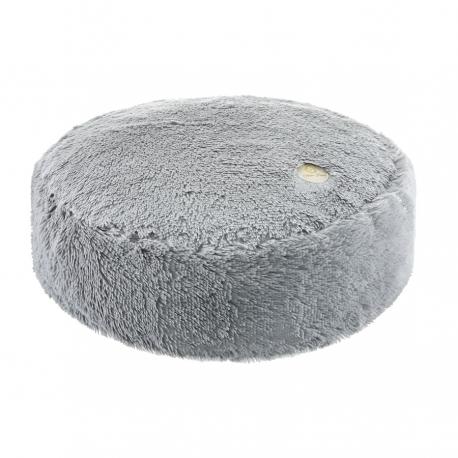 Pelíšek pro psy PETERSBURG šedý