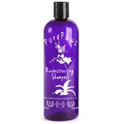 Rekonstrukční šampon pro psy PURE PAWS