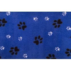 DryBed modro-černá
