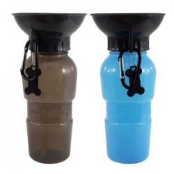 Láhev s miskou na vodu pro psy SHOW TECH Highwave Auto Dog Mug 590ml
