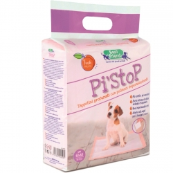 Hygienické podložky pro psy BEST FRIEND FRESH FRUITS 60x60cm (10ks)