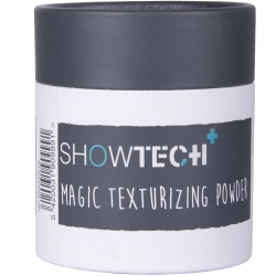 Zpevňující pudr SHOW TECH MAGIC TEXTURIZING 100g tm.šedá