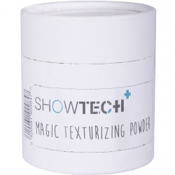 Zpevňující pudr SHOW TECH MAGIC TEXTURIZING 100g bílá