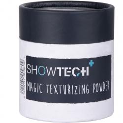 Zpevňující pudr SHOW TECH MAGIC TEXTURIZING 100g černá