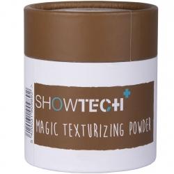 Zpevňující pudr SHOW TECH MAGIC TEXTURIZING 100g hnědá