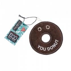 Hračka pro psy EKO DERRICK donut