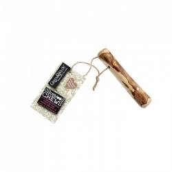 Žvýkací hračka pro psy z olivového dřeva OLIVEWOOD S