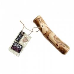 Žvýkací hračka pro psy z olivového dřeva OLIVEWOOD M