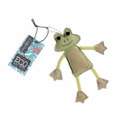 Hračka pro psy EKO Le FROG žabka