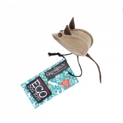 Hračka pro psy EKO MOUSE myš