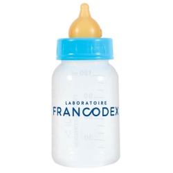 Láhev na mléko pro štěňata FRANCODEX 120ml
