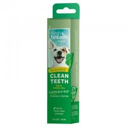 Zubní gel pro psy TROPICLEAN REMOVER 59ml