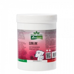 Intenzivní čistící přípravek na bílou srst pro psy BALDECCHI DM.W