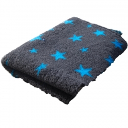 DryBed STANDARD STARS modrá