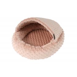 Pelíšek pro psy VIKY 42x36cm oválný