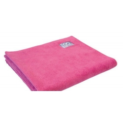 Ručník pro psy CHADOG z mikrovlákna 60x100cm růžový