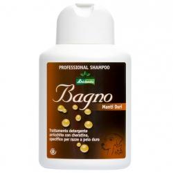 Šampon pro psy BALDECCHI BAGNO COARSE HAIR na drsnou srst 250ml