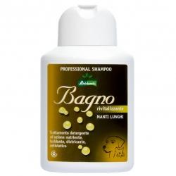 Šampon pro psy BALDECCHI BAGNO REVITALIZING LONG na dlouhou srst 250ml