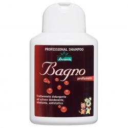 Šampon pro psy BALDECCHI BAGNO PERFUMED jemně čistící 250ml