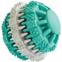 Dentální mátový míček pro psy HIPHOP 7,5cm