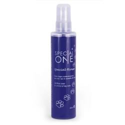 Bezoplachový šampon pro psy SPECIAL ONE AQUA SPECIAL RINSE 250ml