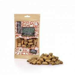 Kuřecí sušenky GREEN&WILDS CHICKEN ROLL BAKES 150g